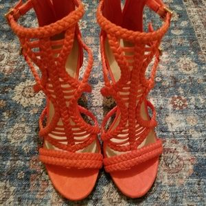 e7cd6bf125aa Aldo Shoes - Aldo Guiliano Heels